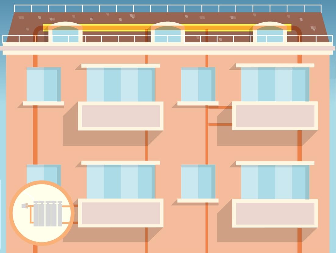 Держава компенсує 35% суми кредиту при утепленні індивідуального житла