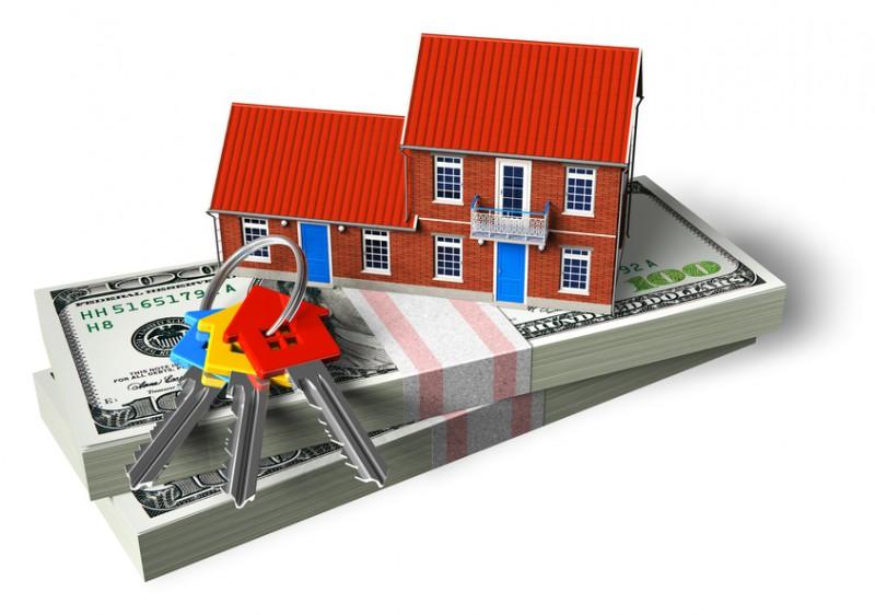 Як повернути Пенсійний збір, сплачений при купівлі житлової нерухомості?