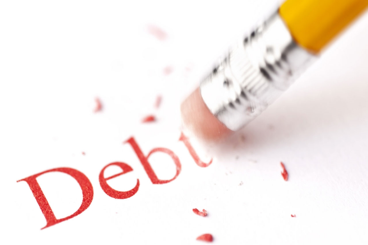 Податкові наслідки прощення (анулювання) частини боргу за банківським кредитом
